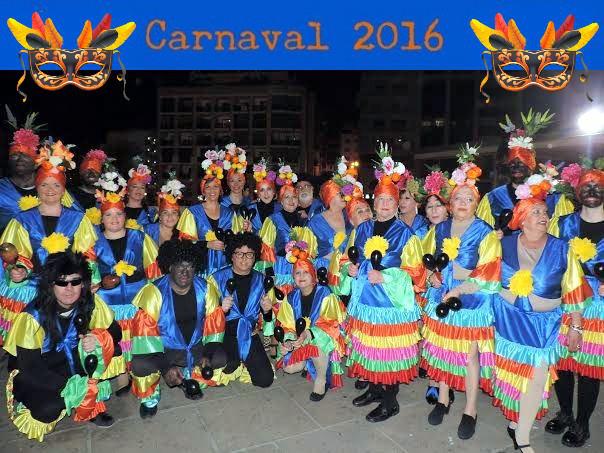 """""""Carnavales 2016"""""""